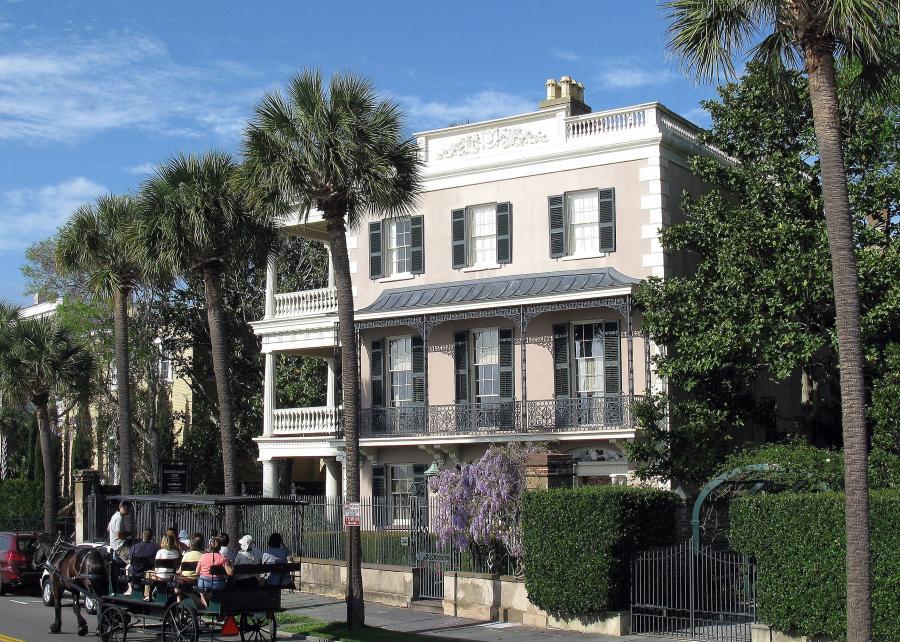 Spend your winter in Charleston - South Carolina - Is Charleston a good snowbird location 1