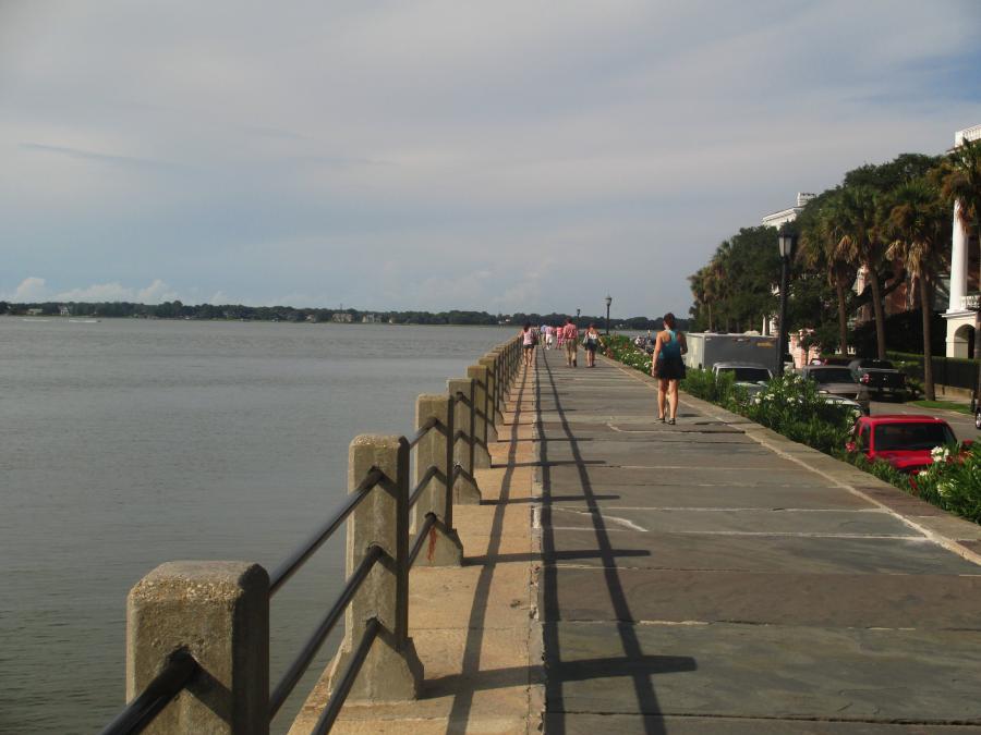 Spend your winter in Charleston - South Carolina - Is Charleston a good snowbird location 10
