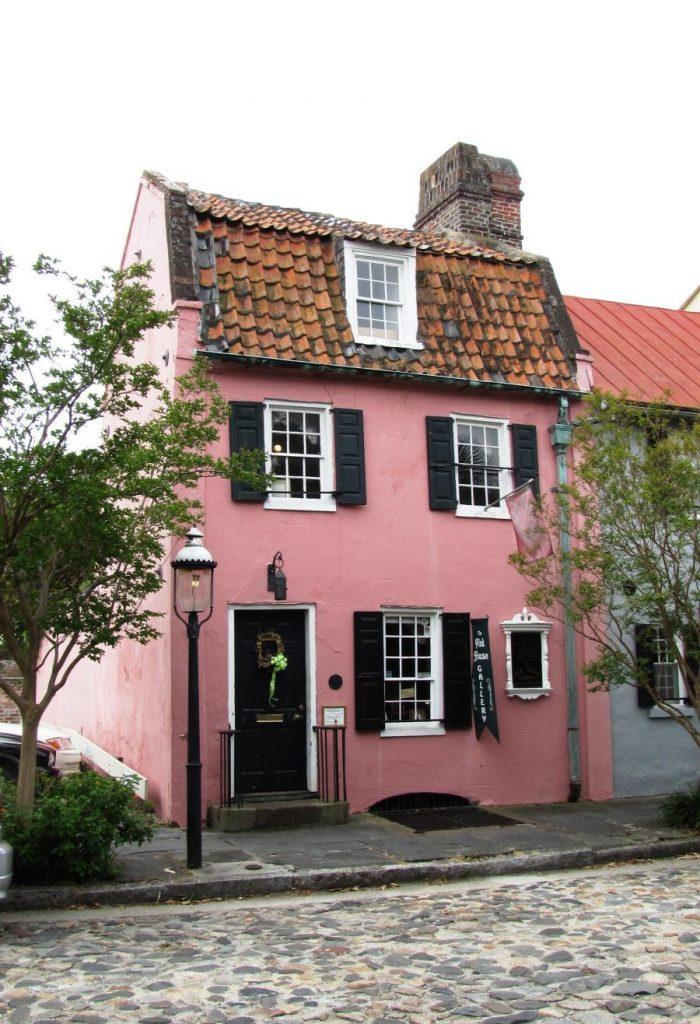 Spend your winter in Charleston - South Carolina - Is Charleston a good snowbird location 12