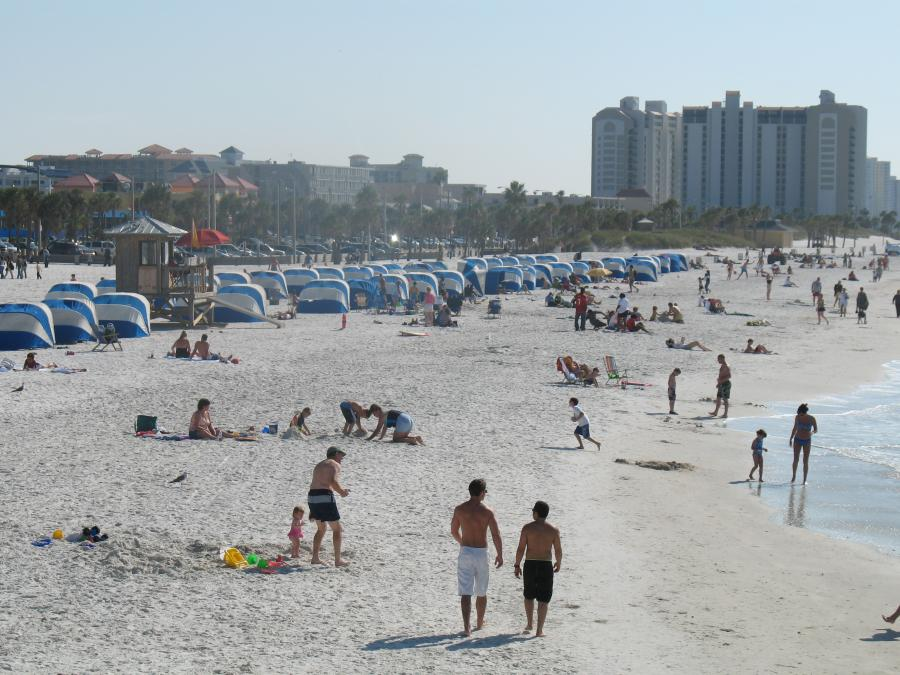 Spend your winter in Clearwater - Florida - Is Clearwater a good snowbird location 1