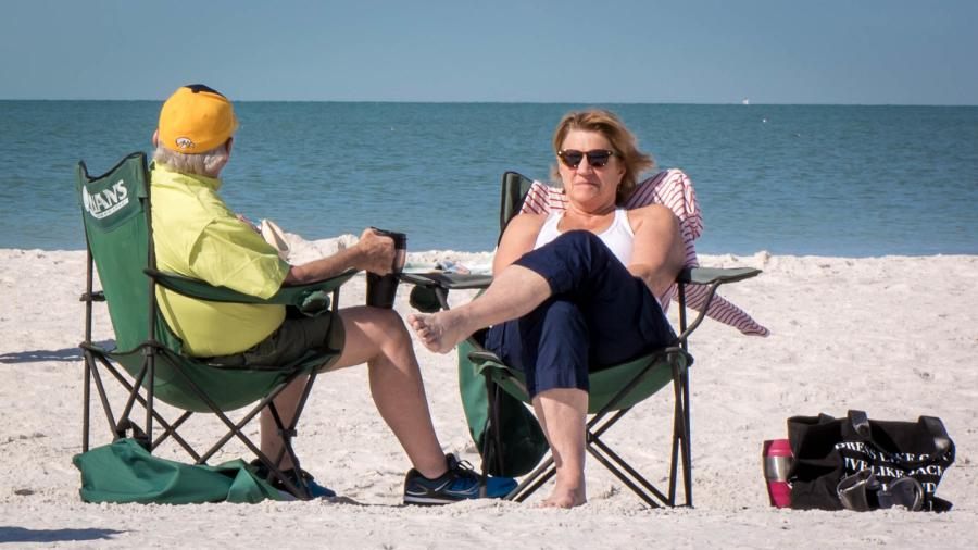 Spend your winter in Clearwater - Florida - Is Clearwater a good snowbird location 11