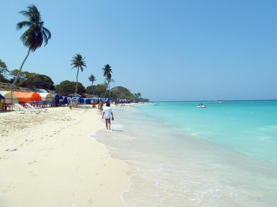 Spend your winter in Colombia: Is Colombia a good snowbird location? 29