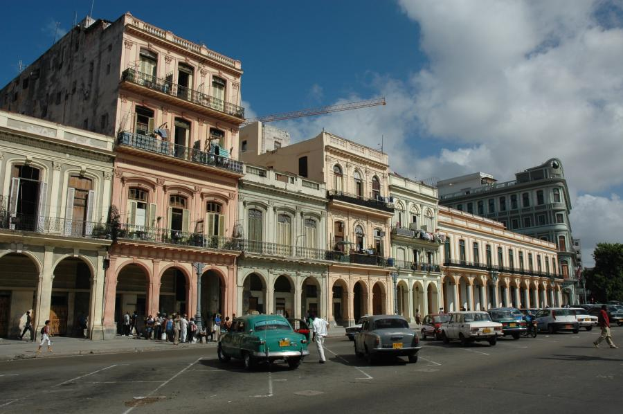 Spend your winter in Cuba: Is Cuba a good snowbird location? 44