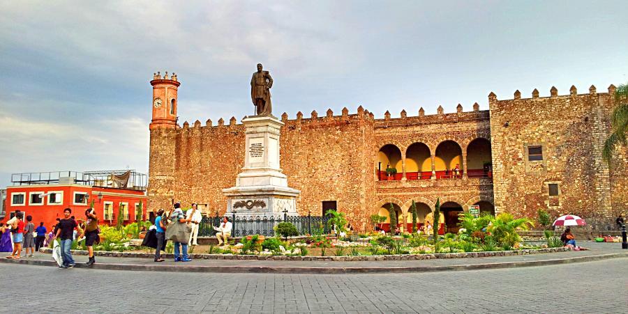 Spend your winter in Cuernavaca - Mexico - Is Cuernavaca a good snowbird location 1