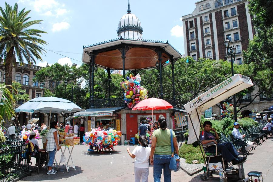 Spend your winter in Cuernavaca - Mexico - Is Cuernavaca a good snowbird location 10