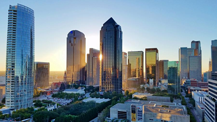 Spend your winter in Dallas - Texas - Is Dallas a good snowbird location 1