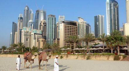 Spend Your Winter in Dubai, UAE: Is Dubai A Good Snowbird Location?