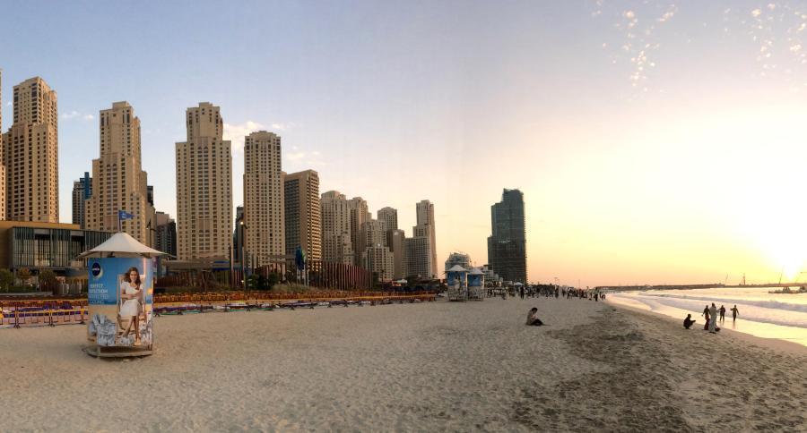 Spend your winter in Dubai - Is Dubai a good snowbird location 10