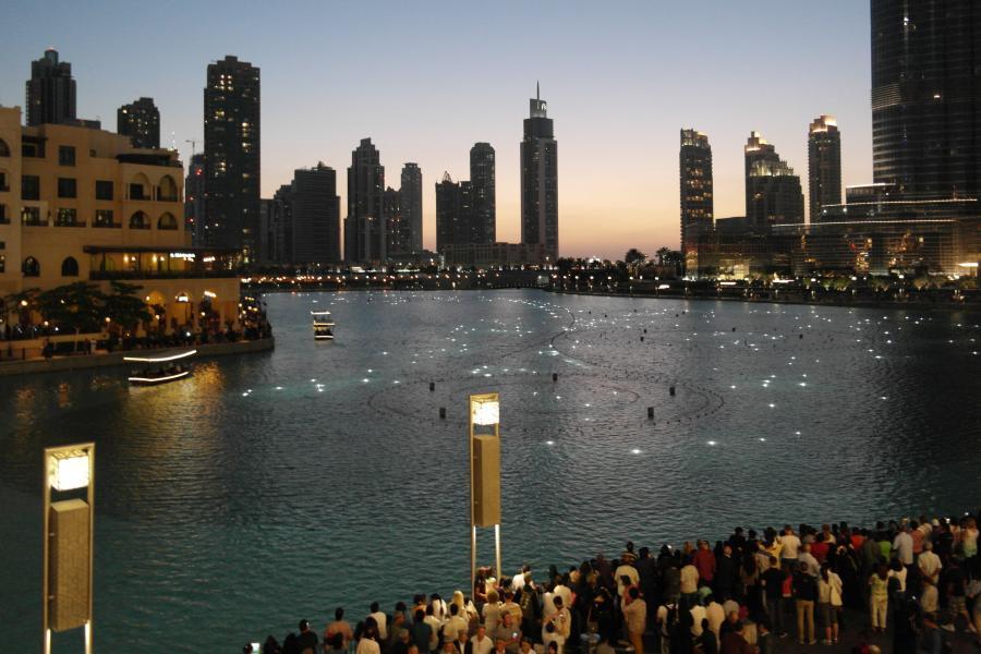 Spend your winter in Dubai - Is Dubai a good snowbird location 11