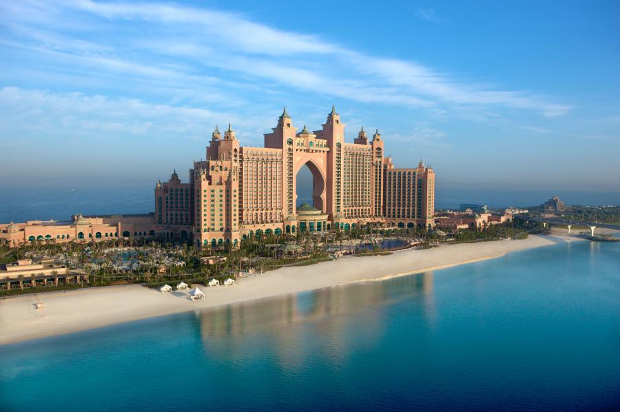 Spend your winter in Dubai - Is Dubai a good snowbird location 12