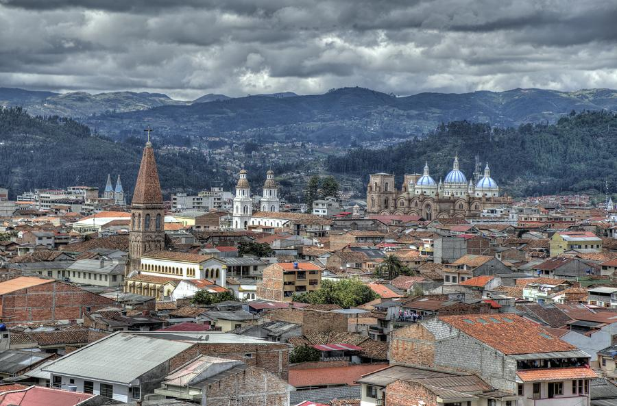 Spend your winter in Ecuador: Is Ecuador a good snowbird location? 43
