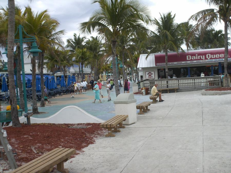 Spend your winter in Fort Myers Beach - Florida - Is Fort Myers a good snowbird location 10