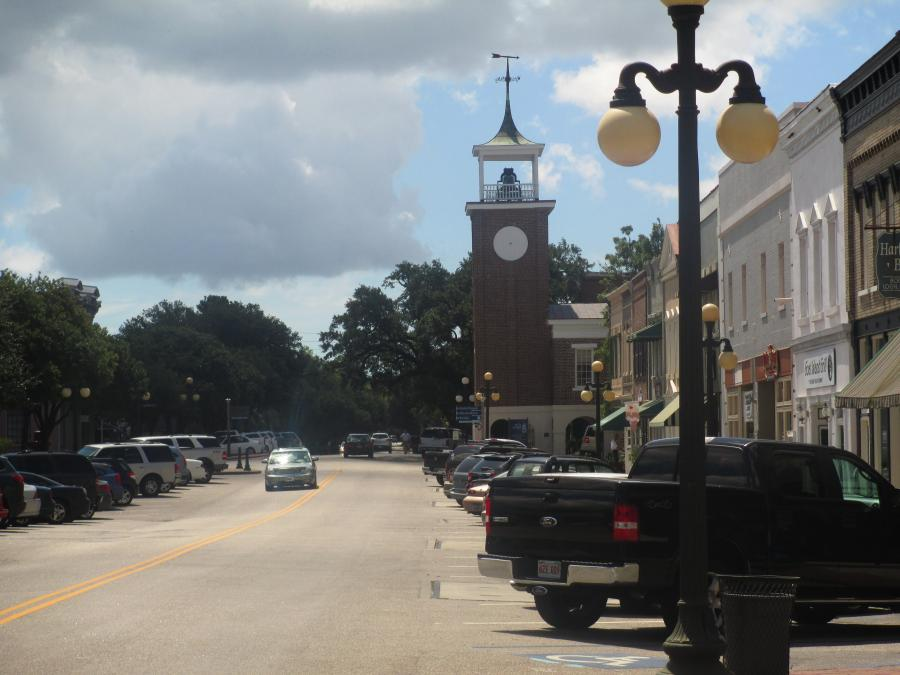 Spend your winter in Georgetown - South Carolina - Is Georgetown a good snowbird location 10