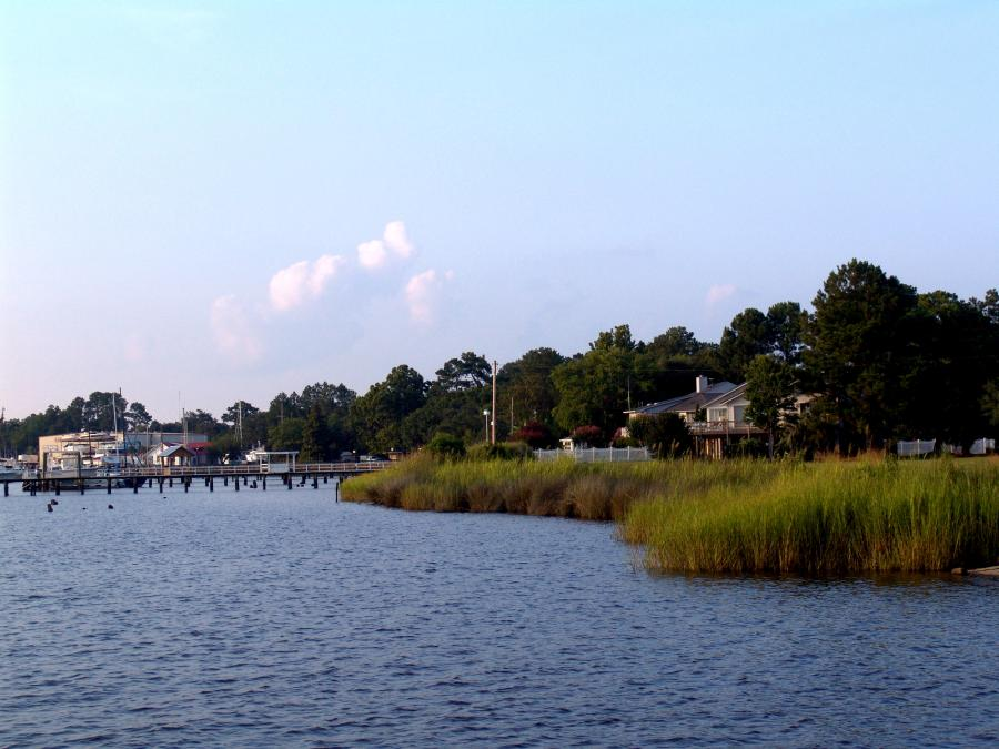 Spend your winter in Georgetown - South Carolina - Is Georgetown a good snowbird location 11