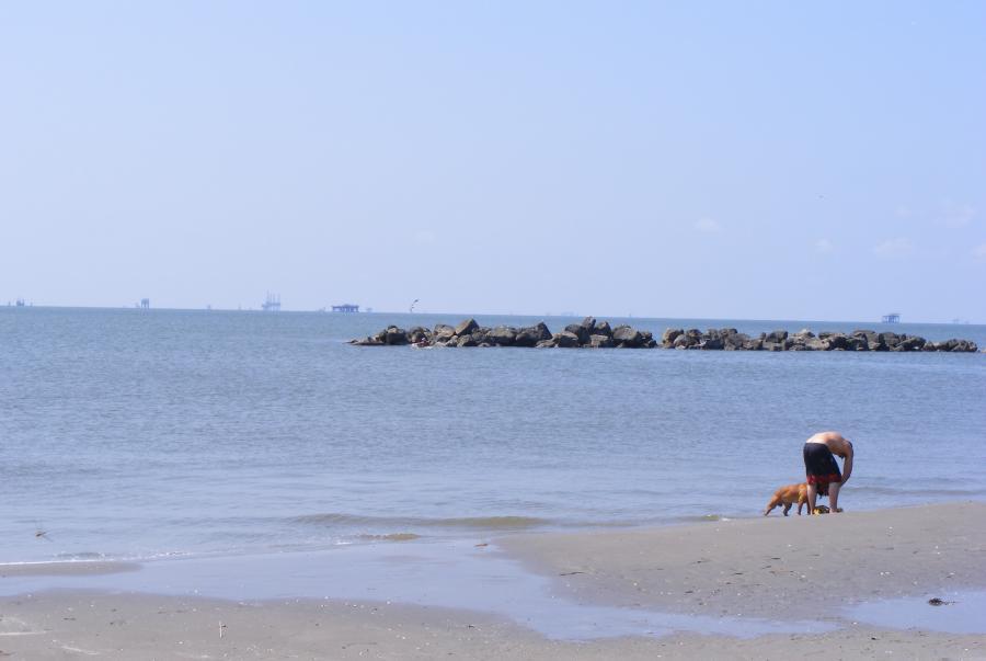 Spend your winter in Grand Isle - Louisiana - Is Grand Isle a good snowbird location 1