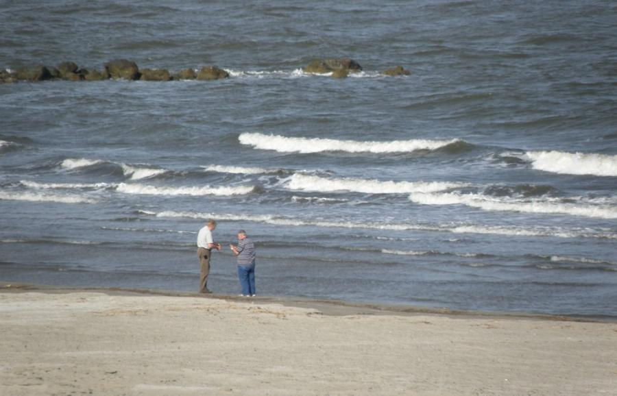Spend your winter in Grand Isle - Louisiana - Is Grand Isle a good snowbird location 12