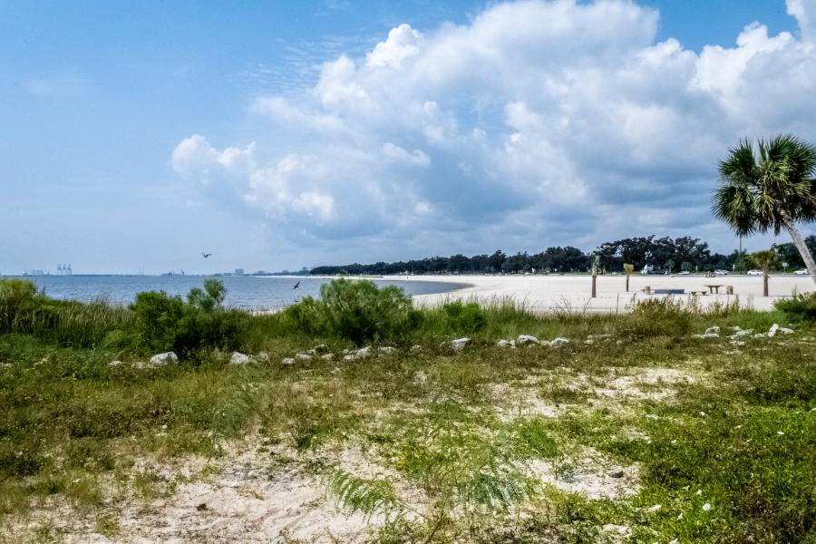 Spend your winter in Gulfport - Missisipi - Is Gulfport a good snowbird location 1
