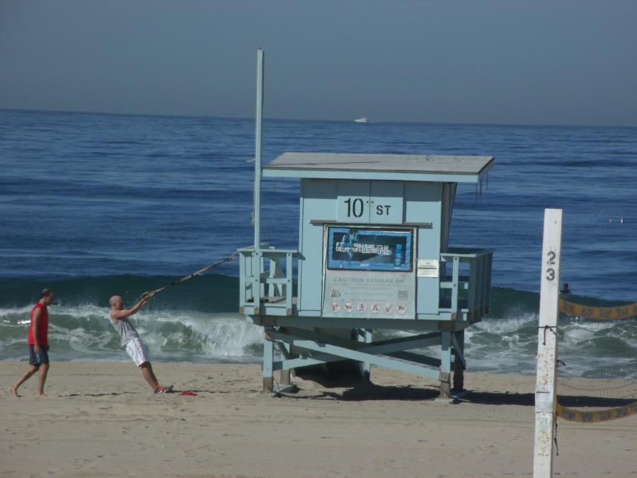 Spend your winter in Hermosa Beach - California - Is Hermosa a good snowbird location 10