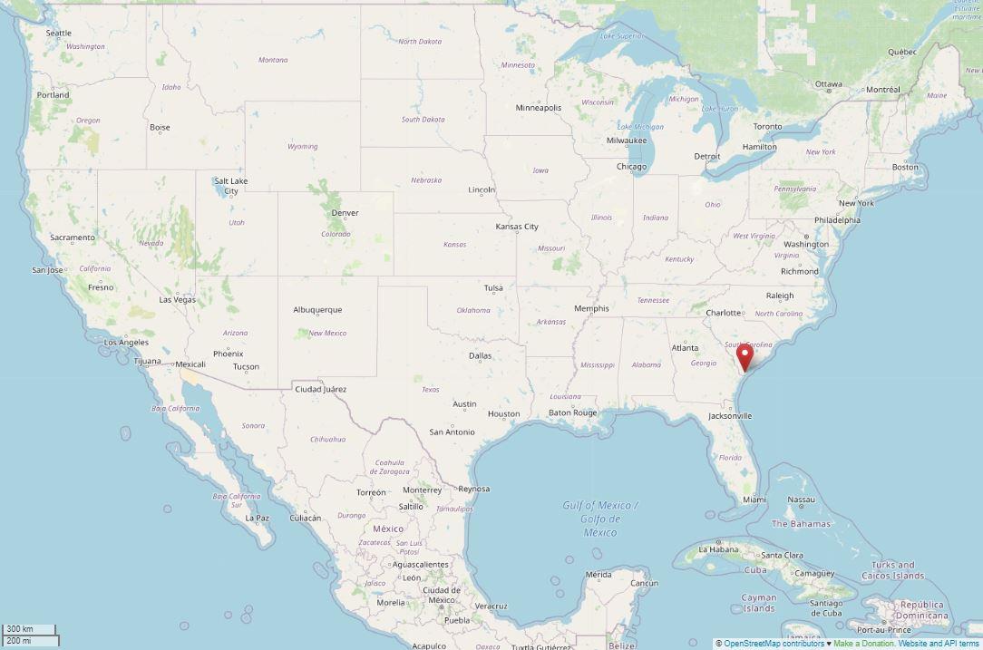 Spend your winter in Hilton Head Island - South Carolina - Is Hilton Head Island a good snowbird location 2