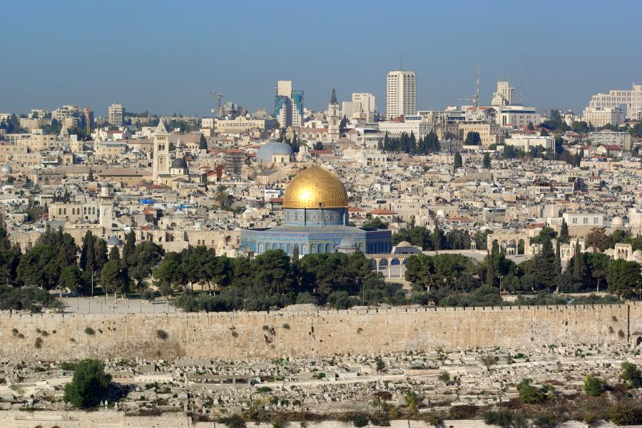 Spend your winter in Israel: Is Israel a good snowbird location? 40