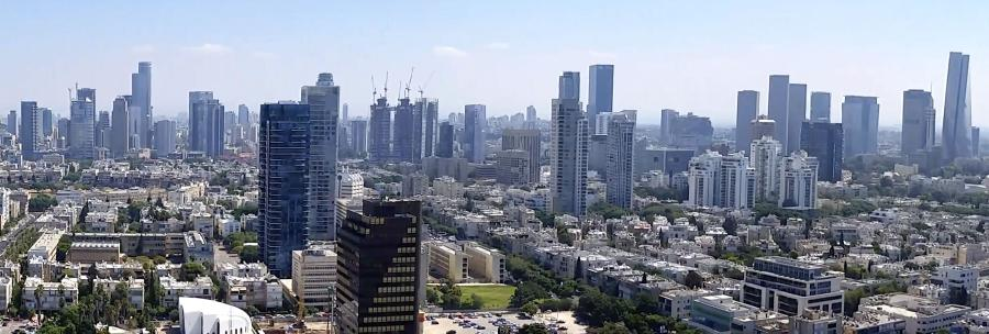 Spend your winter in Israel: Is Israel a good snowbird location? 41