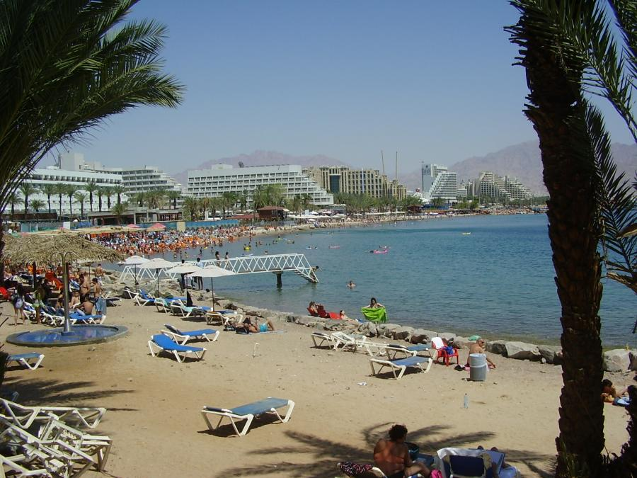 Spend your winter in Israel: Is Israel a good snowbird location? 39