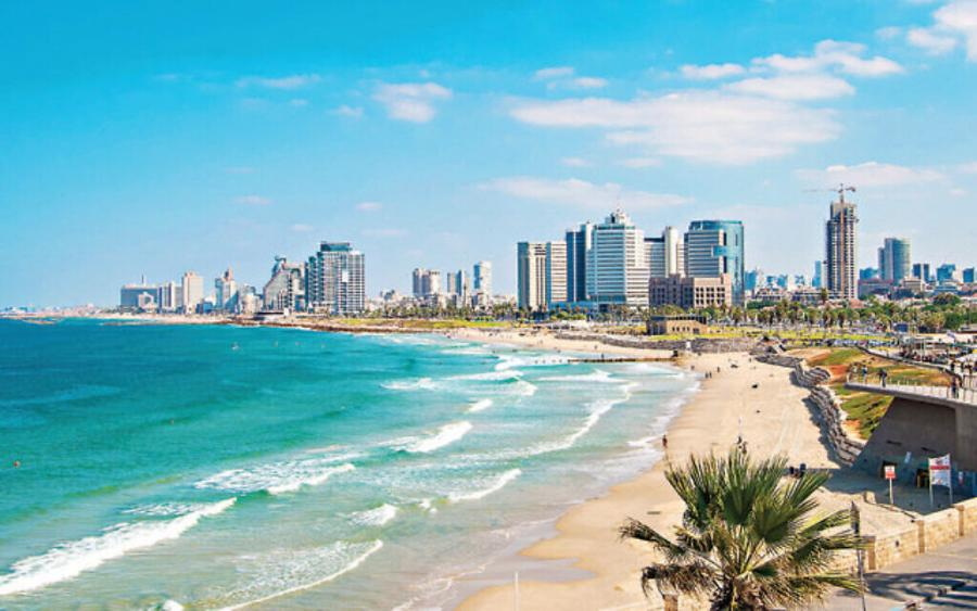Spend your winter in Israel: Is Israel a good snowbird location? 1