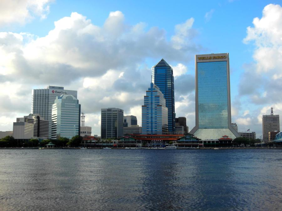 Spend your winter in Jacksonville - Florida - Is Jacksonville a good snowbird location 1