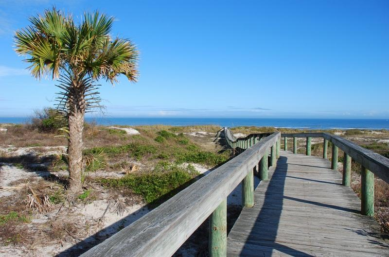Spend your winter in Jacksonville - Florida - Is Jacksonville a good snowbird location 11