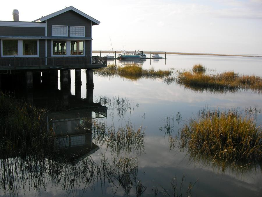 Spend your winter in Jekyll Island - Georgia - Is Jekyll Island a good snowbird location 1
