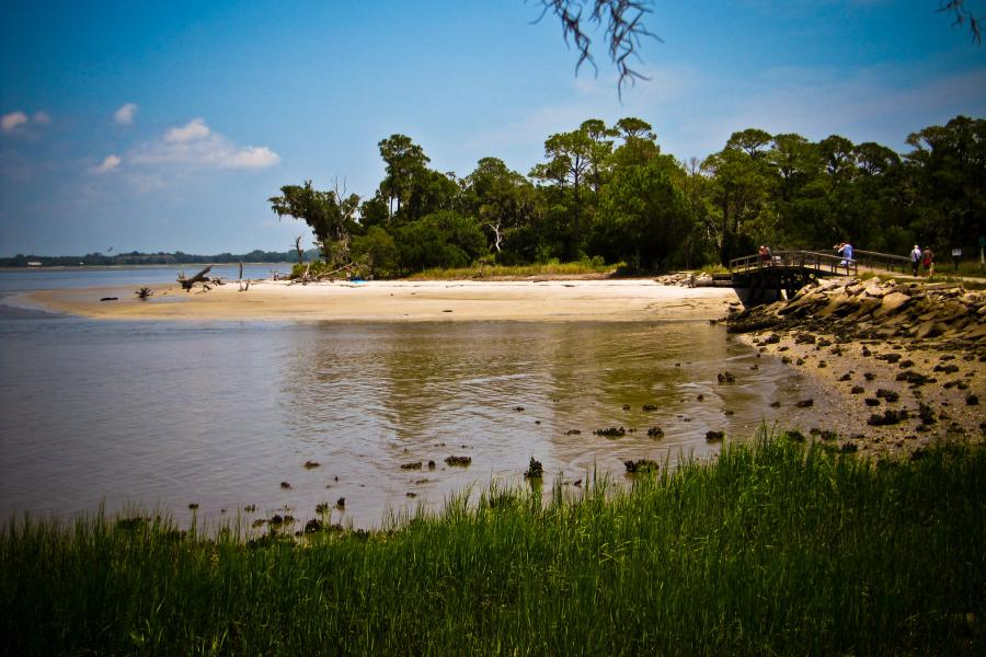 Spend your winter in Jekyll Island - Georgia - Is Jekyll Island a good snowbird location 10