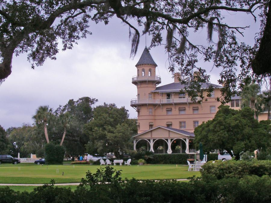 Spend your winter in Jekyll Island - Georgia - Is Jekyll Island a good snowbird location 12