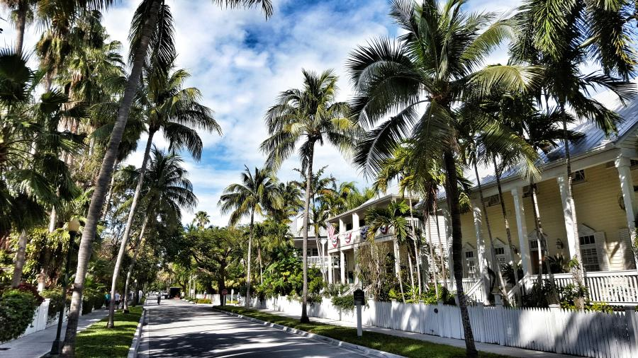 Spend your winter in Key West - Florida - Is Key West a good snowbird location 10