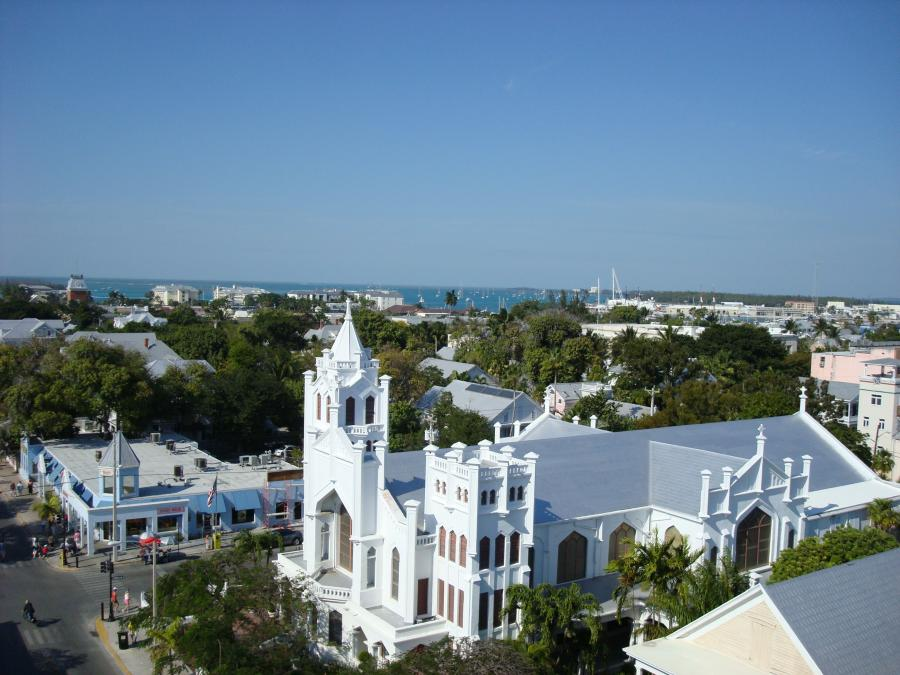 Spend your winter in Key West - Florida - Is Key West a good snowbird location 11