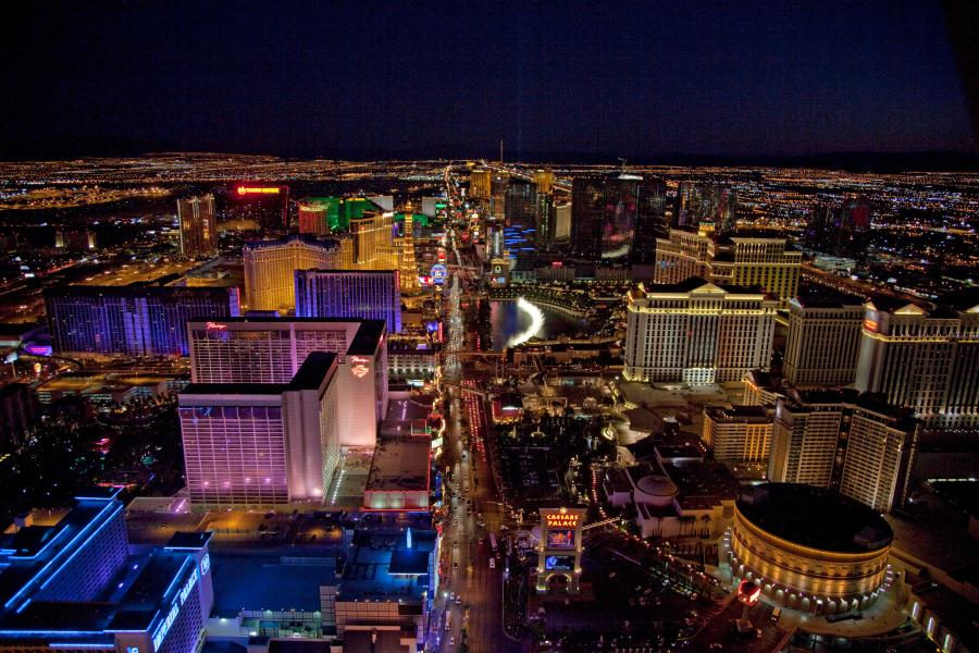 Spend your winter in Las Vegas - Nevada - Is Las Vegas a good snowbird location 11