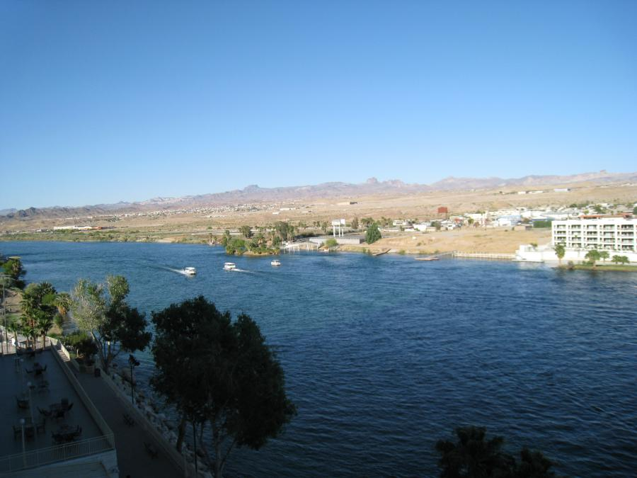Spend your winter in Laughlin - Nevada - Is Laughlin a good snowbird location 1