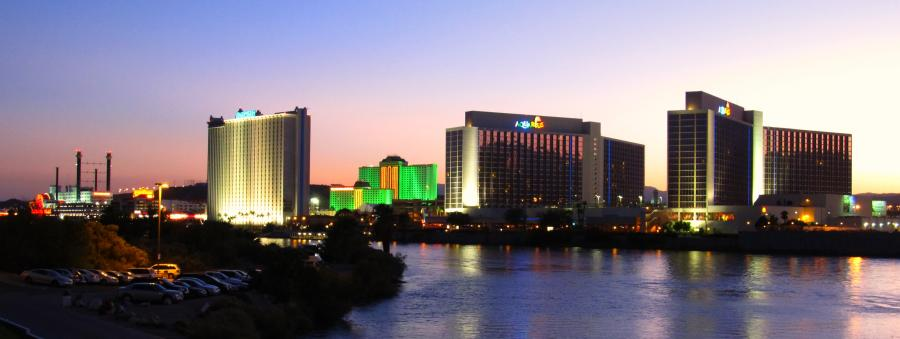 Spend your winter in Laughlin - Nevada - Is Laughlin a good snowbird location 11