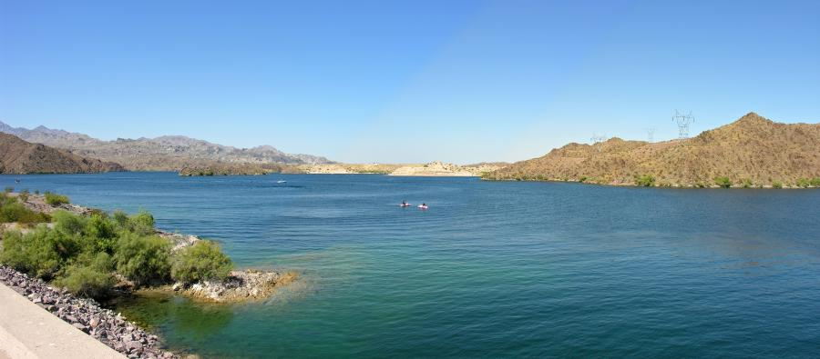 Spend your winter in Laughlin - Nevada - Is Laughlin a good snowbird location 12