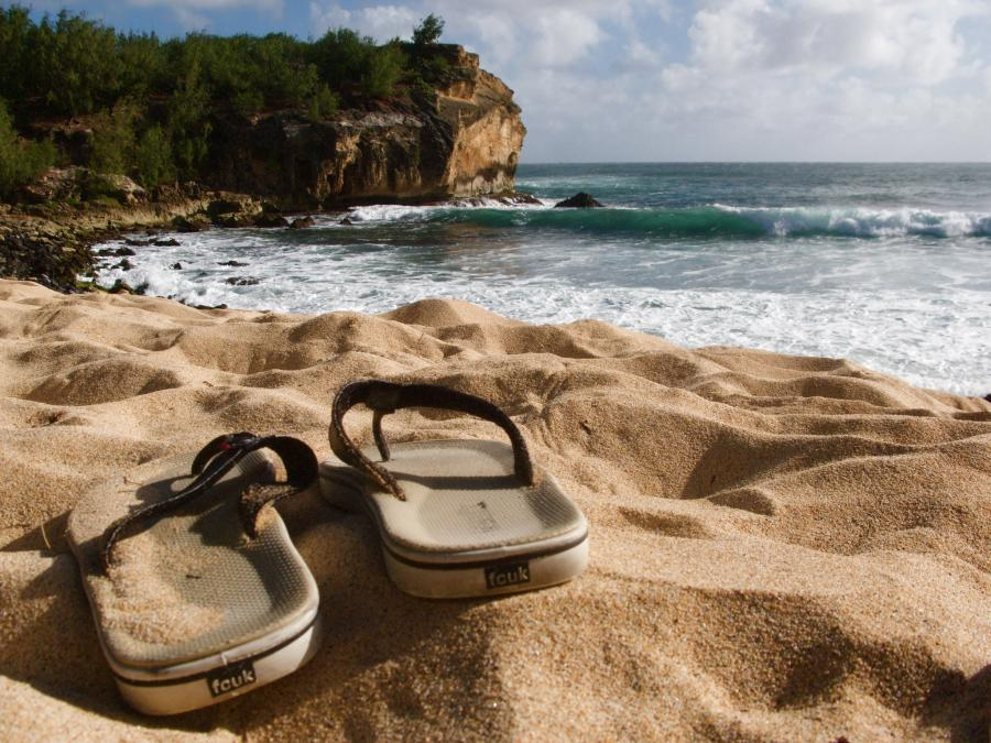 Spend your winter in Lihue - Hawaii - Is Lihue a good snowbird location 12