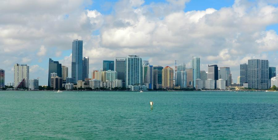 Spend your winter in Miami - Florida - Is Miami a good snowbird location 1