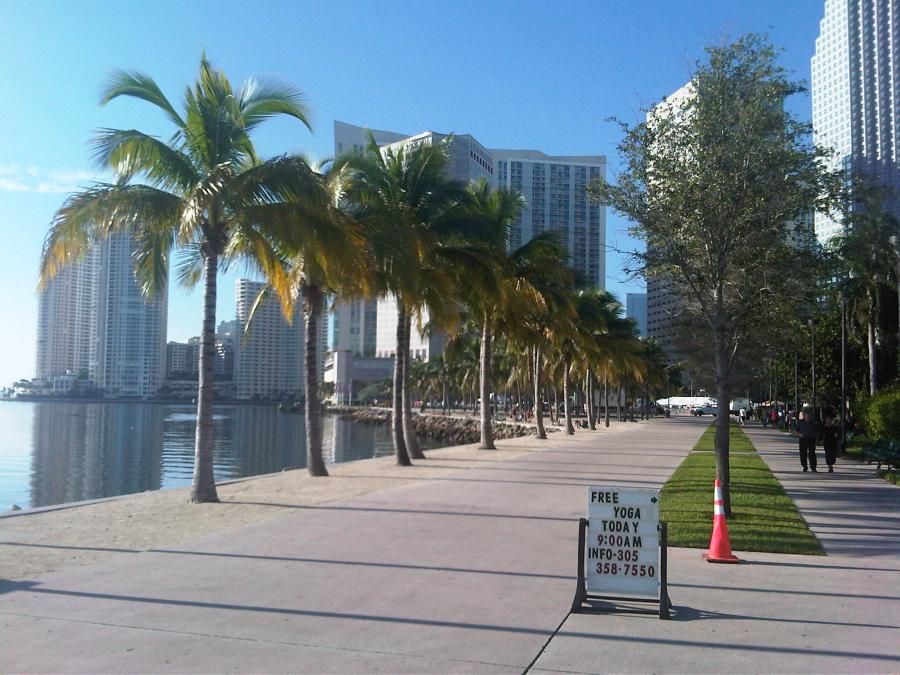Spend your winter in Miami - Florida - Is Miami a good snowbird location 12