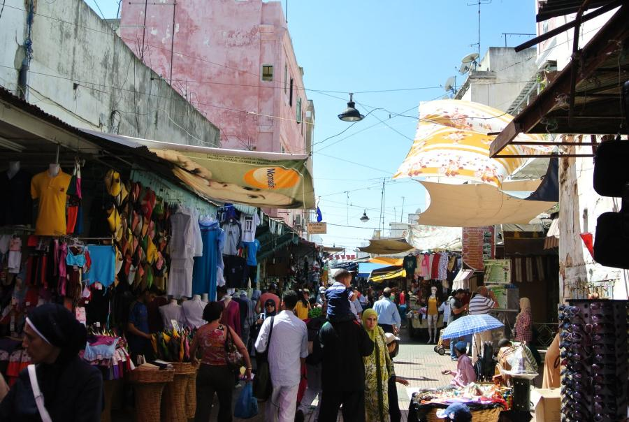 Spend your winter in Morocco: Is Morocco a good snowbird location? 39