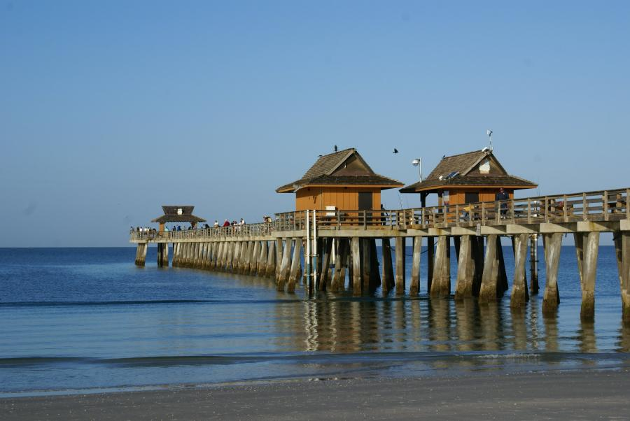 Spend your winter in Naples - Florida - Is Naples a good snowbird location 11