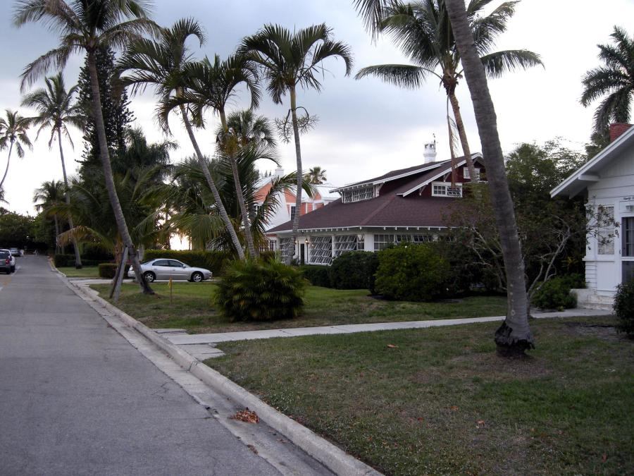 Spend your winter in Naples - Florida - Is Naples a good snowbird location 12