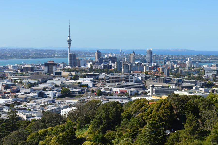 Spend your winter in New Zealand: Is New Zealand a good snowbird location? 39