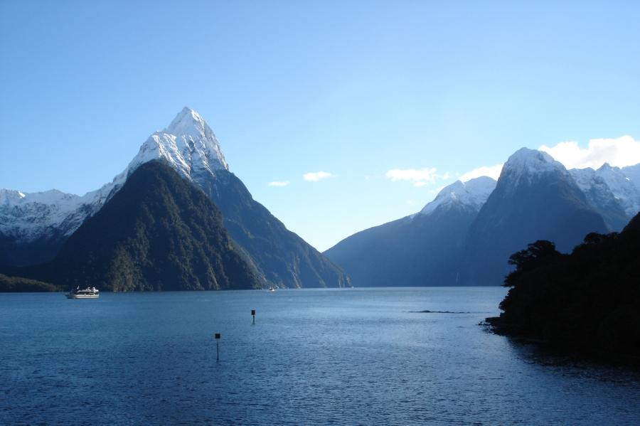 Spend your winter in New Zealand: Is New Zealand a good snowbird location? 40