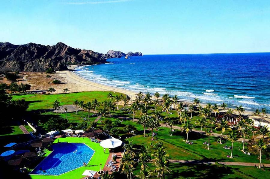 Spend your winter in Oman: Is Oman a good snowbird location? 28