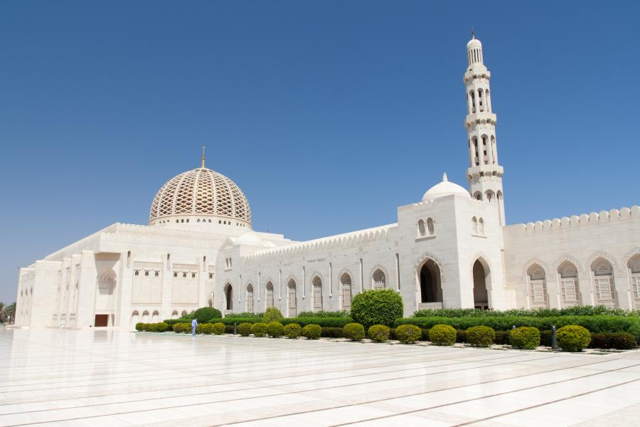 Spend your winter in Oman: Is Oman a good snowbird location? 44