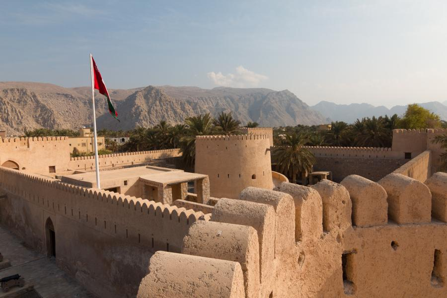 Spend your winter in Oman: Is Oman a good snowbird location? 29