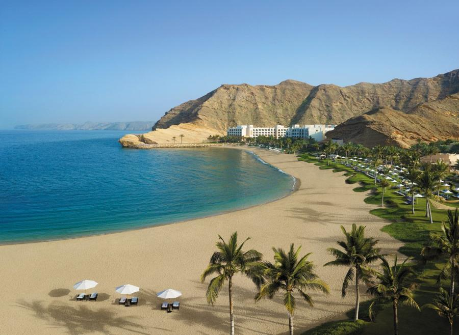 Spend your winter in Oman: Is Oman a good snowbird location? 1
